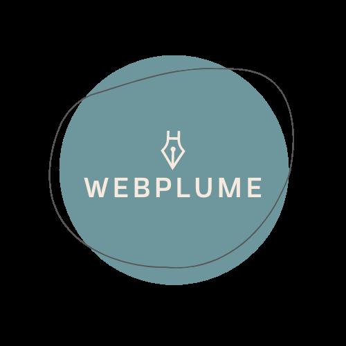 Webplume Rédactrice Web Freelance SEO & Édito